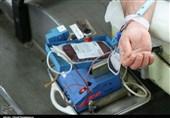گرگان| پایگاههای انتقال خون گلستان در تعطیلات نوروز فعال است