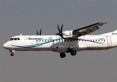 """""""احتمال زندهبودن تعدادی از مسافران هواپیمای تهران - یاسوج وجود دارد"""""""