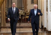 Russia's Lavrov to Visit Iran for Political Talks