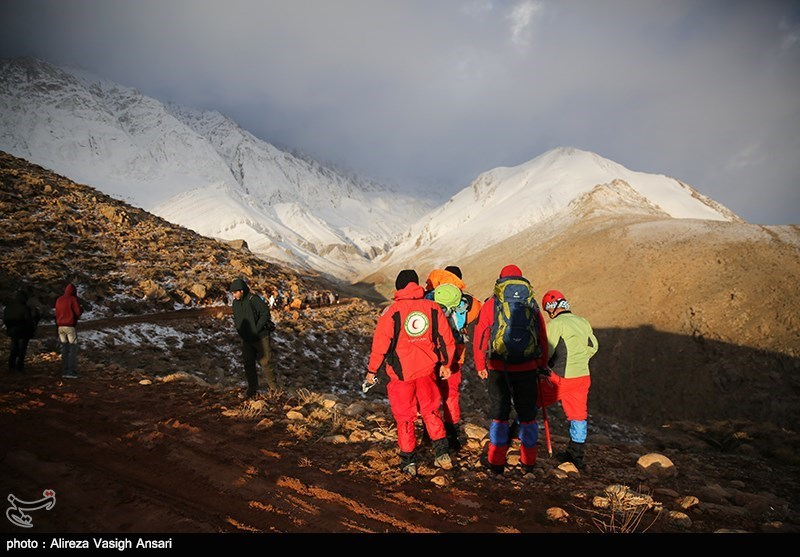 French Team to Visit Iran over Plane Crash