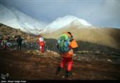 10 کوله از بقایای اجساد جان باختگان ATR آسمان منتقل شد