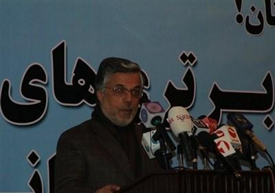 هشدار رئیس سابق پارلمان افغانستان درباره خطر سرنگونی حکومت وحدت ملی