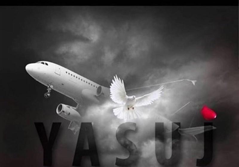 مقصر سقوط هواپیمای تهران-یاسوج اعلام شد؛ بیتوجهی آسمان به محدودیت پرواز خلبان