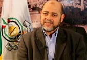 سفر هیئت حماس به قاهره برای مذاکره در مورد فلسطین