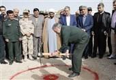 بوشهر| خدماترسانی به مردم در اولویت برنامههای سپاه است