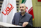 پالیزدار: روابط سیاسی با گسترش زبان فارسی ارتباط مستقیم دارد/تقاضای چین برای ایجاد کرسی زبان فارسی