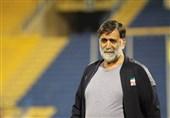 نامه سرگشاده آجورلو به معاون اول رئیس جمهور درباره شرایط فوتبال ایران؛ آقای جهانگیری! پاسخگو باشید