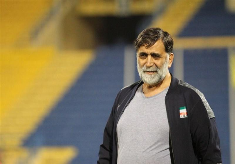آجورلو: فوتبال ایران نیاز به انقلاب دارد/ چرا سیاسیون در فوتبال دخالت میکنند؟