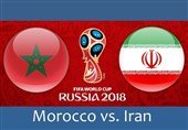 Iran Eyes Win in World Cup Opener