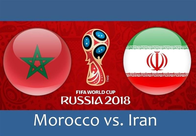 Moroccan Winger Nabil Dirar Misses Iran's Match: Report