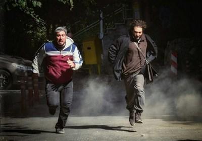 """تلاش سازندگان """"چهارراه استانبول"""" برای اکران نوروزی"""