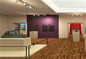 اتفاقی متفاوت در نوروز 97 تهران/جزئیات نمایش 56 اثر جهانی از 8 بخش موزه لوور فرانسه