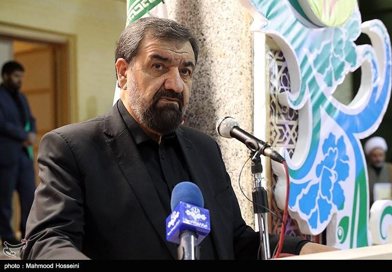 رضایی: مصوبات مجمع تشخیص 10 سال اعتبار دارد