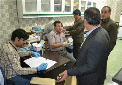 سقوط هواپیمای تهران_یاسوج| آغاز نمونه گیری ژنتیک از خانواده مسافران + عکس