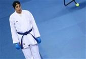 بانوی المپیکی کاراته ایران روانه بیمارستان شد/ عباسعلی به المپیک میرسد؟