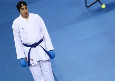 کاراته| عباسعلی فینالیست شد، پورشیب برای مدال برنز می جنگد