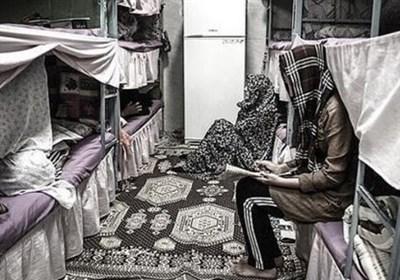 پویش مردمی ارمغان آزادی| تلاش برای آزادی زنان زندانی نیازمند