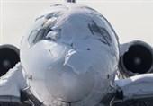 بومیسازی ضدیخ هواپیما با الهام از رفتار سوسک صحرایی
