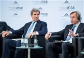 جون کیری: أمریکا فقدت المصداقیة للتوصل الى اتفاق مع ایران حول برنامجها الصاروخی