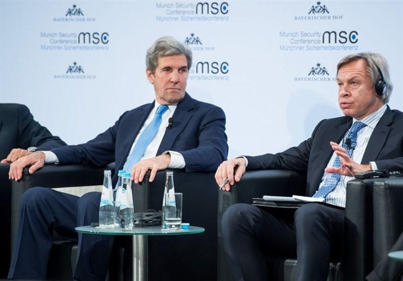 John Kerry: İran İle Füze Anlaşması Yapabilmemiz İçin Gereken Ahlaki Konumumuzu Ve İtibarımızı Yitirdik