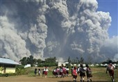 Indonesia Raises Aviation Warnings after Sumatra Volcano Emits Ash Cloud