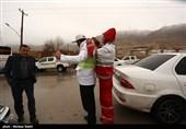 ایرانی مسافر بردار جہاز کے ملبے کی تلاش جاری