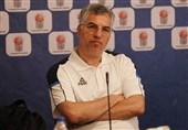 شاهینطبع: بازیکنانی که تیم ملی را قابل دانستهاند به اردو آمدهاند/ تصمیمات من به صلاح بسکتبال است