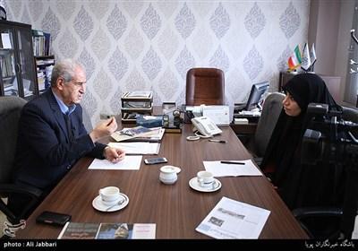 گفتگوی اختصاصی با رئیس انجمن نساجی | به نعمتزاده گفتم ترکیه دارد ما را لُخت میکند، چرا متوجه نیستید؟ + فیلم