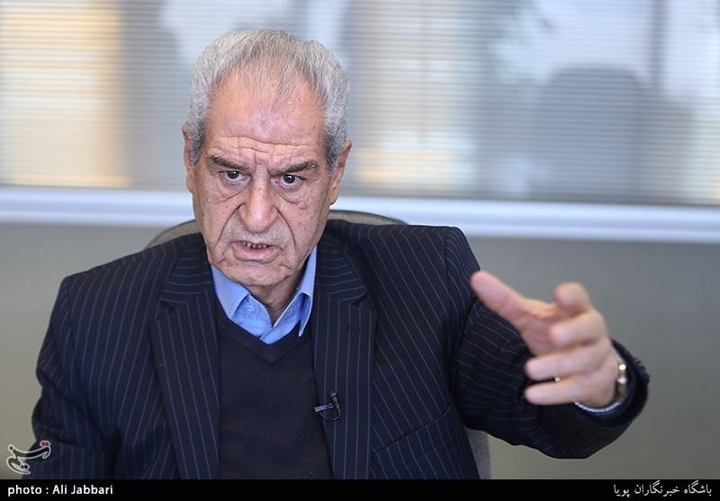 گفتگوی اختصاصی با رئیس انجمن نساجی|بانک جهانی 3 دهه پیش فاتحه صنعت نساجی ایران را خوانده بود + فیلم
