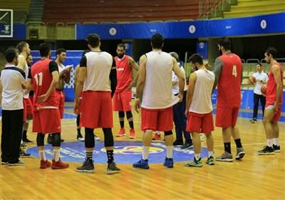 اسامی تیم ملی بسکتبال برای دیدار با قزاقستان اعلام شد