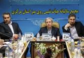 اراک| هیئت تنیس روی میز استان مرکزی یکی از سه هیئت برتر کشور است