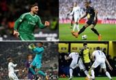 آیندهدارترین بازیکن جوان فوتبال اروپا معرفی شد