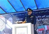 معاون وزیر دفاع: تا آخر پای آرمانهای انقلاب ایستادهایم