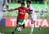 لیگ قهرمانان آسیا نخستین 3 امتیاز آسیایی ذوبآهن با شکست لوکوموتیو