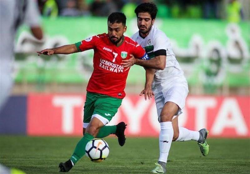 حسینی: خارجیهای ذوبآهن در لیگ امسال میدرخشند/ هدفی جز قهرمانی نداریم