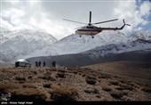 استارت نیروهای واکنشسریع و تکاوران برای انتقال اجساد هواپیمای تهران - یاسوج
