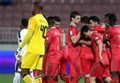 لیگ قهرمانان آسیا|صدرنشینی حریف قطری ذوبآهن با پیروزی در امارات