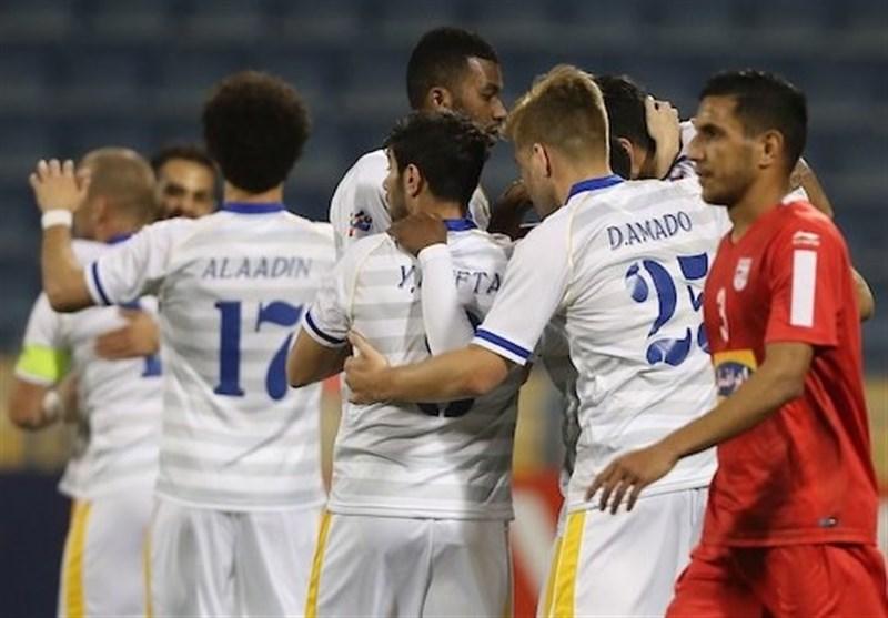 دومین شکست متوالی تراکتورسازی در لیگ قهرمانان آسیا/ طارمی دبل کرد، شوک ساغلام جواب نداد!