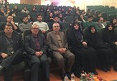 اراک| مولاوردی: منشور حقوق شهروندی سرلوحه سیاست داخلی خواهد بود