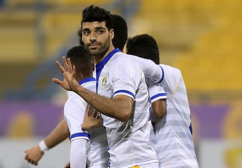 ACL Matchday Two: Iran's Tractor Sazi Beaten by Qatar's Al Gharafa