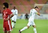 لیگ قهرمانان آسیا | پیروزی حریف عربستانی تراکتورسازی