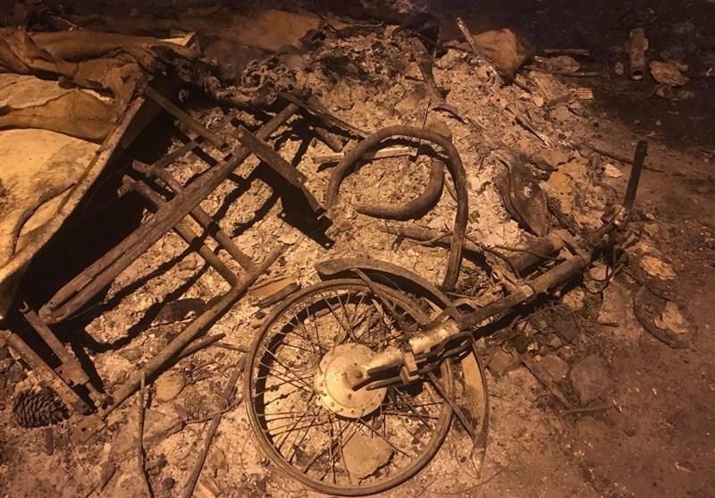 پایان آشوب دراویش در پاسداران تهران/ 3 مامور پلیس و 2 بسیجی به شهادت رسیدند
