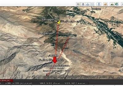 ماجرای مکالمه سرنشین هواپیمای تهران یاسوج پیش از سقوط