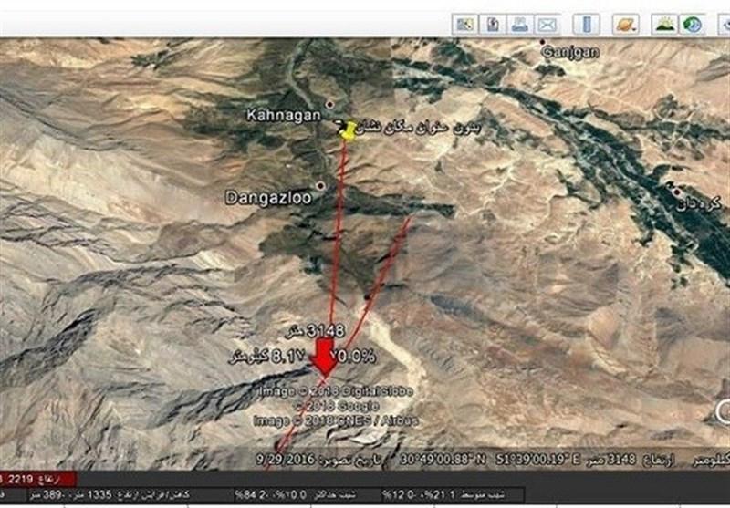 شفاف سازی مکالمه سرنشین هواپیمای تهران یاسوج پیش از سقوط