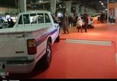 برندهای بین المللی خودرو در مازندران گردهم میآیند