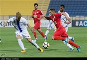 ACL: Iran's Tractor Sazi Ends Journey with Defeat