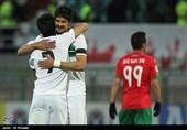 لیگ قهرمانان آسیا|برتری یک نیمهای ذوبآهن مقابل لوکوموتیو