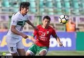 لیگ قهرمانان آسیا|ذوبآهن با تساوی مقابل لوکوموتیو صعود کرد/ قلعهنویی به استقلال رسید