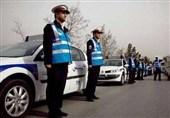افزایش 1000 خودرو به ناوگان پلیس راه در روزهای باقیمانده شهریور