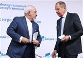 لاوروف: آمریکا نباید بهصورت یکجانبه علیه کشورها تحریم وضع کند/ ظریف: امیدواریم شورای امنیت به کمک روسیه در برابر یکجانبهگرایی آمریکا بایستد
